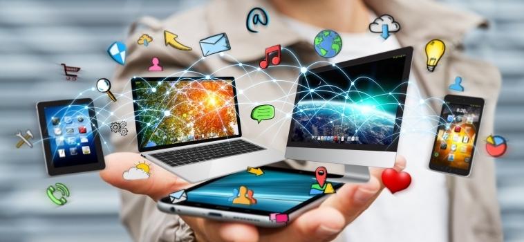 Testing & Digital Platforms