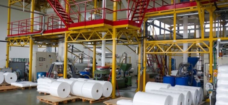 Extrusion & Thermoforming