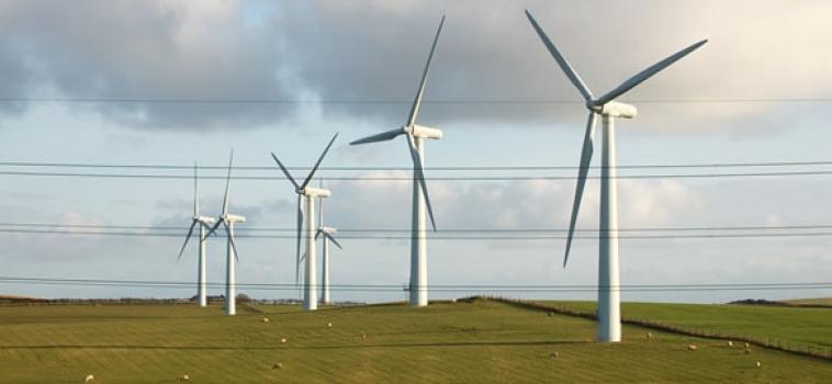 Energy & Renewables
